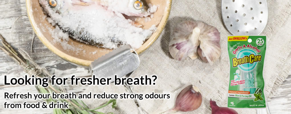 fresh breath breathcare